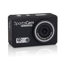 Экшн камера SportsCam  Wifi F39, фото 3