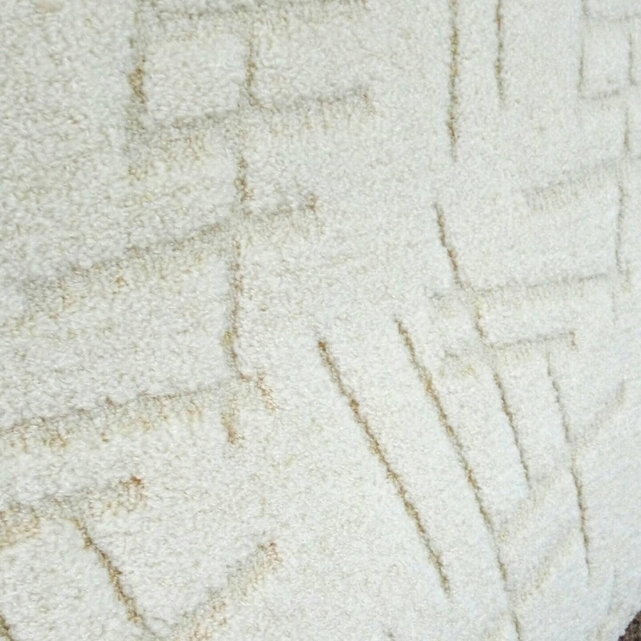 Ковролин ITC Nicosia 30 ширина 5 метров белый