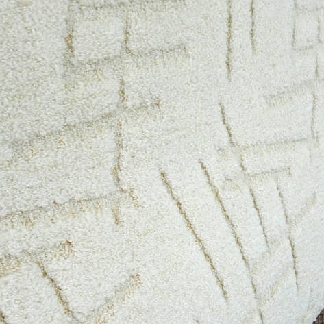 Ковролин ITC Nicosia 30 ширина 5 метров белый, фото 2