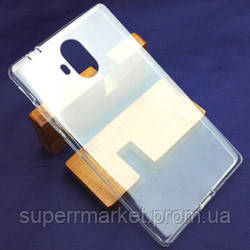 Бампер для смартфона Doogee Mix Lite