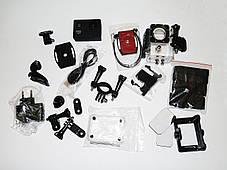 Спортивная Action Camera Full HD X600-3, фото 2