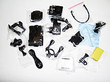 Экшн камера Action Camera X6000-4 WiFi, фото 2