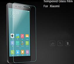 Защитное стекло Optima 9H для Xiaomi Mi4