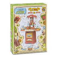 """Игровой набор FUN GAME """"Сучасна Кухня"""", свет, звук, 29 аксессуаров, 7425"""