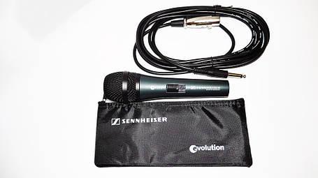 Микрофон Sennheiser E 828 S проводной, фото 2