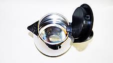 Электрический дисковый чайник  Domotec TPSK-0318, фото 3