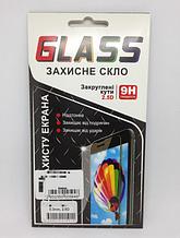 Защитное стекло Meizu M3 Max Transparent