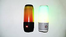 PULSE 3 Blutooth колонка + LED Светильник, фото 3