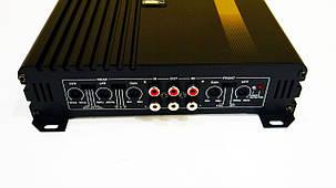 Автомобильный усилитель звука Kevlar K-2900.4 1700Вт 4-х канальный, фото 2