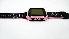 Детские смарт часы Smart Watch A15 GSM, Sim, SOS, GPS tracker, фото 2