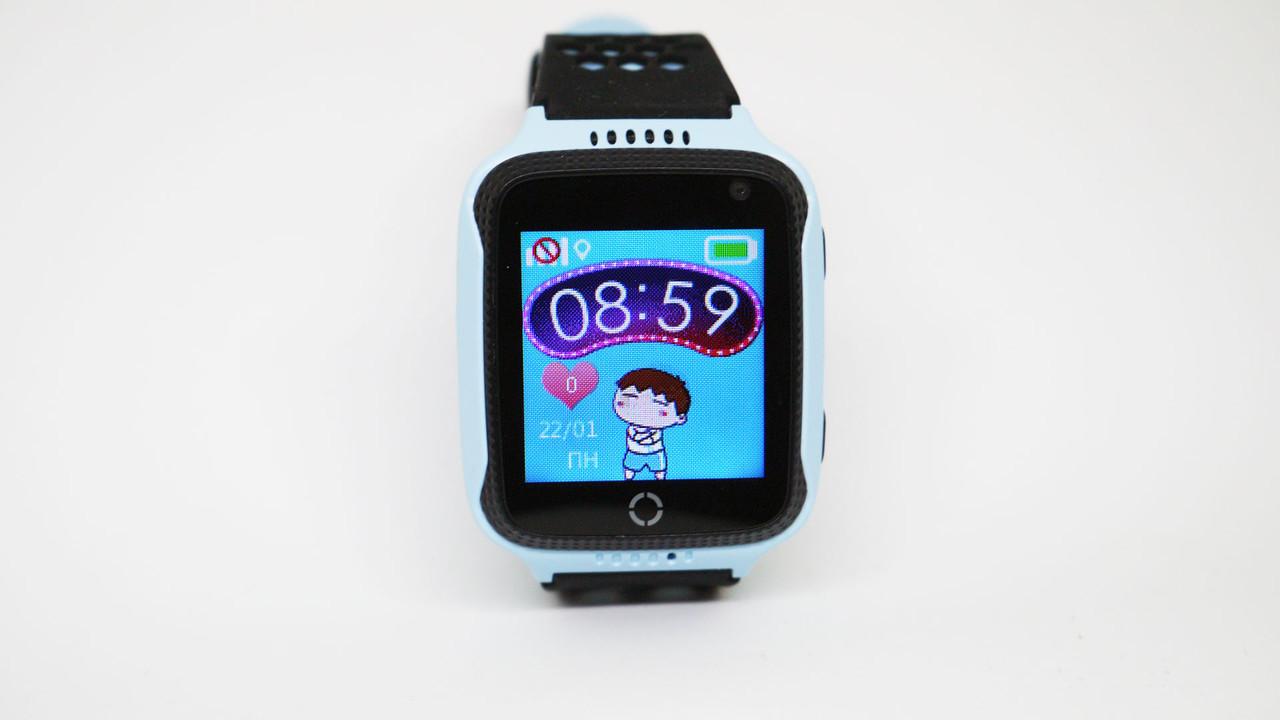 Детские смарт часы Smart Watch A15 GSM, Sim, SOS, GPS tracker