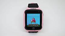Детские смарт часы Smart Watch A15 GSM, Sim, SOS, GPS tracker, фото 3