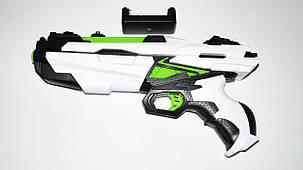 Автомат QFG 3 GUN GAME Доповнена реальність, фото 2