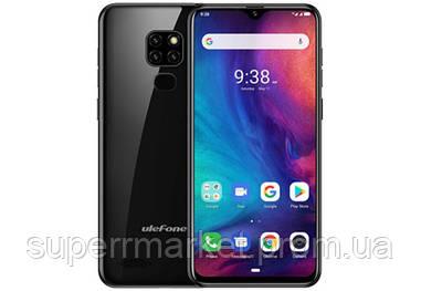 Ulefone Note 7P black
