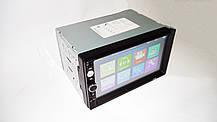 2Din Pioneer 7010 7'Экран Магнитола USB+Bluetoth, фото 3