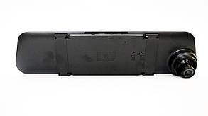 """Зеркало-видеорегистратор DVR L20 Full HD 4"""" с выносной камерой заднего вида, фото 2"""