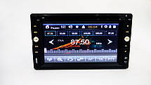 2din Магнитола Pioneer TS-6288 GPS+USB+SD+Bluetooth+TV, фото 3
