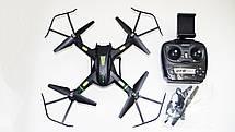 Квадрокоптер BJ-Model S5H c WiFi камерой, фото 3