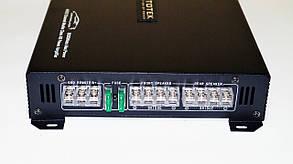 Autotek MR-455 Усилитель 4 канальный 8000W, фото 2