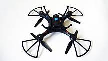 LS-129W Квадрокоптер-дрон Quadcopter c WiFi камерой, фото 2