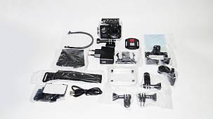 Action Camera VX-3 WiFi 4K + пульт, фото 2