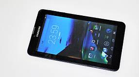 "7"" Планшет-Телефон 2Sim+4Ядра+3G+GPS+Android"