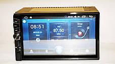 2din Pioneer 6516 GPS + WiFi + 4Ядра +Android, фото 2