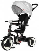 Велосипед трехколесный Sun Baby QPlay Rito Серый J01.013.14, фото 1