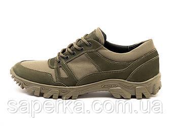 Армейские кроссовки на мембране. Модель 6 хаки, фото 2