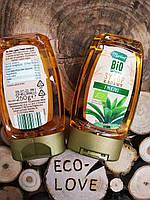 Сироп агавы goBio Agave, 250 грамм