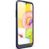 TPU чехол iPaky Slim Series для Samsung Galaxy A01, фото 3