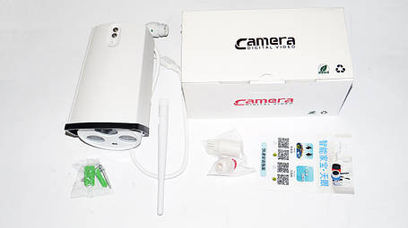 IP WiFi камера 925 (K-BL-Z7M) з віддаленим доступом вулична, фото 2