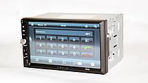 "2din Pioneer 7012G GPS Магнитола 7"" Экран + AV-in + пульт, фото 3"