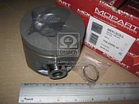 ⭐⭐⭐⭐⭐ Поршень Mercedes 89,50 OM601/602 2,3D/2,9D (производство  Mopart)  102-25500 01