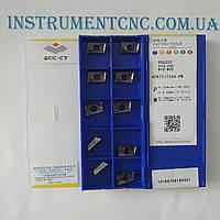 Пластины фрезерная твердосплавные ZCC-CT APKT11T304-PM YBG202