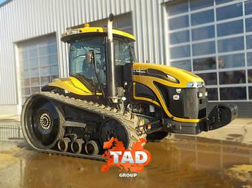 Гусеничный трактор CAT Challenger MT765C (2009 г)