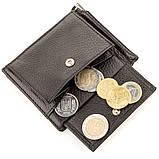 Зажим для денег KARYA 17232 кожаный Черный, фото 6