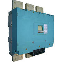 Автоматический выключатель ВА55-43 340010 2000 А