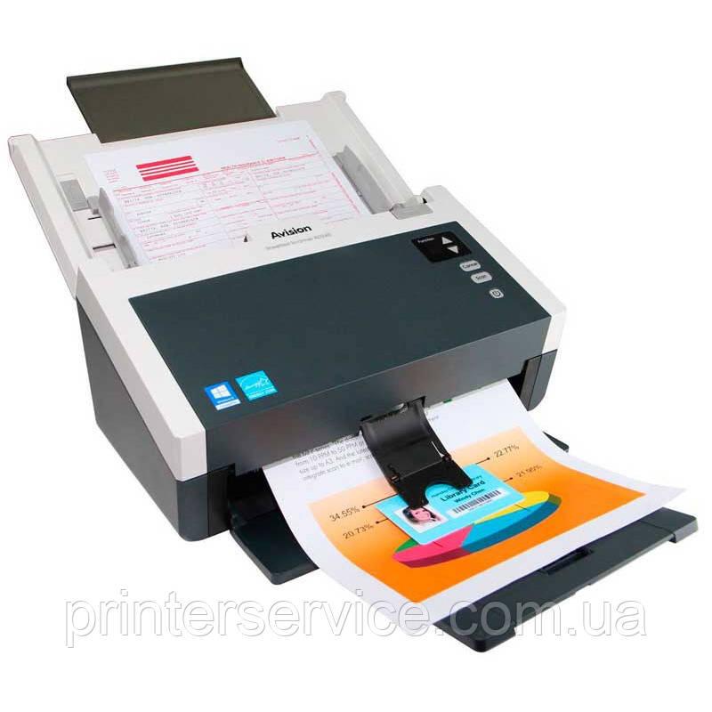 Документ-сканер Avision AD240U