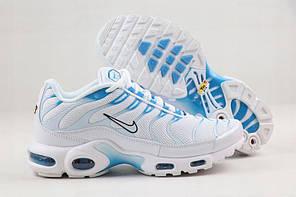 "Кроссовки Nike Air Max TN ""Белые"", фото 2"