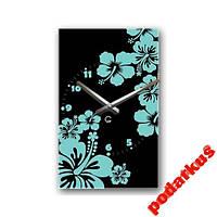 Часы настенные Аквамарин