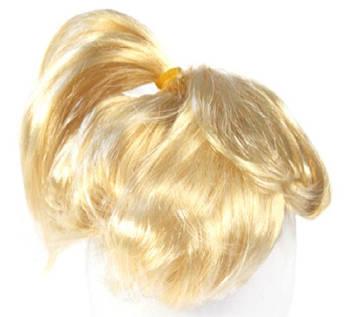 Волосся для ляльок 20 гр. Блонд
