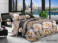 Комплект постельного белья XHY1430 Двуспальный