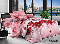 Комплект постельного белья BP1842 Двуспальный