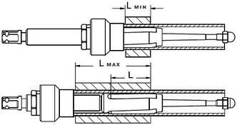 Общие сведения о развальцовке труб