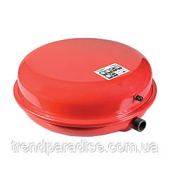 Бак для системы отопления 6л плоский Ø325 aquatica 779131