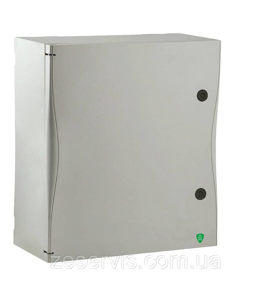 Щит розподільчий (модульний) для важких умов експлуатації IP66 Noark Electric (Чехія) 260х305х160mm