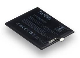Аккумулятор АКБ ZTE Li3829T44P6h796136 для ZTE Nubia Z17 Mini (Li-ion 3.82V 2950mAh) Оригинал