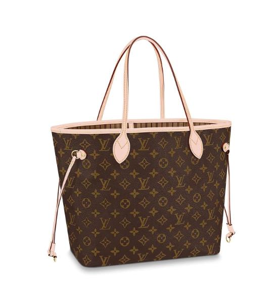 Женская сумка Шоппер Луи Виттон