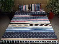 Комплект постельного белья бязь Голд Абстракция